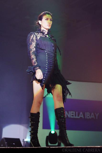 Janella Ibay