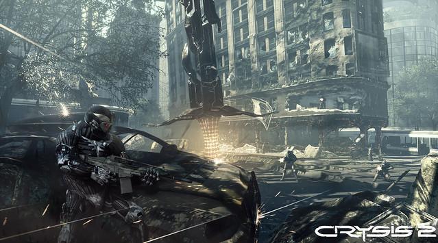 Crysis 2-1