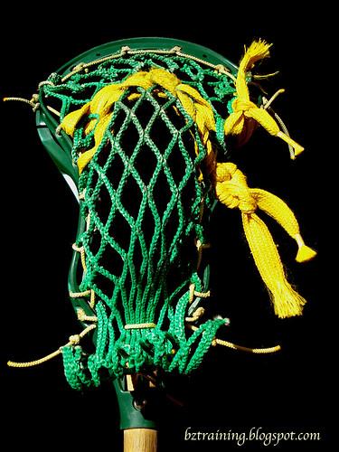 Lacrosse Head (Knots)