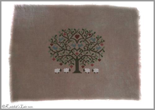arbre aux oiseaux 1
