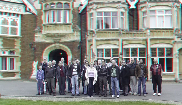 3D IMage group picture
