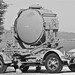Anti-aircraft searchlight