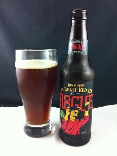 5630788417 b156564a3b Oregon Brewing Co.   DH St. Rogue Red Ale *