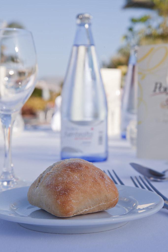 Evento/Event, table set up, catering, Sheraton La Caleta