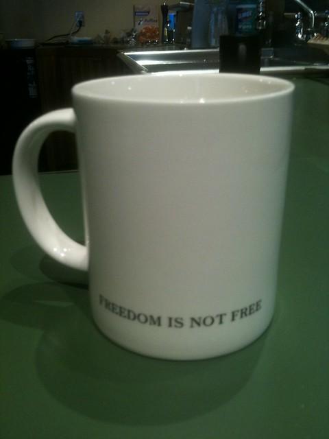 DMB mug (back)