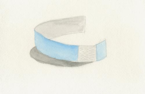 WristBand017