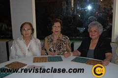 DSC_2697 Mirtala Ayala, Guadalupe de López y María de Jesús Elizondo.