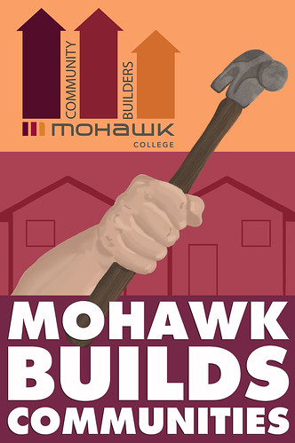 Mohawk Community Builders by Deltoid Steep