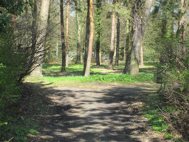 G. Kjøgegaard Park