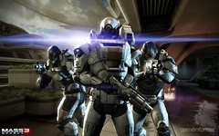 Mass Effect 3 - Gameplay