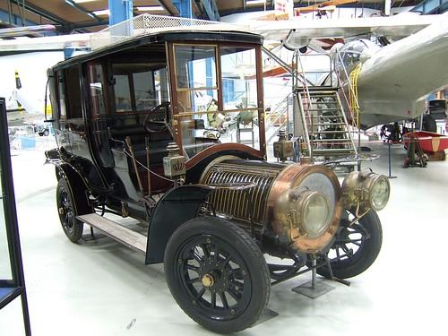 Delaunay Belleville Type H4 ()