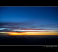 Sunset from Cerro Tololo [1255] (josefrancisco.salgado) Tags: chile sunset sky cloud mountain clouds atardecer nikon observatory cerro cielo nubes nikkor montaa ocaso cl nube cordillera observatorio puestadelsol mountainrange cerrotololo ctio noao repblicadechile chileanandes republicofchile cerrotololointeramericanobservatory d3s 2470mmf28g ivregindecoquimbo provinciadeelqui nationalopticalastronomyobservatory