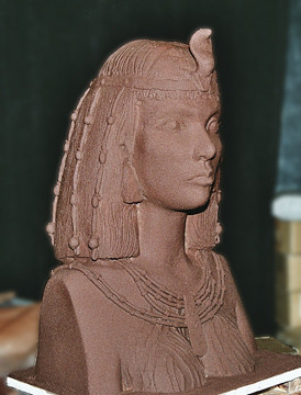 Cleópatra VII - Chocolate