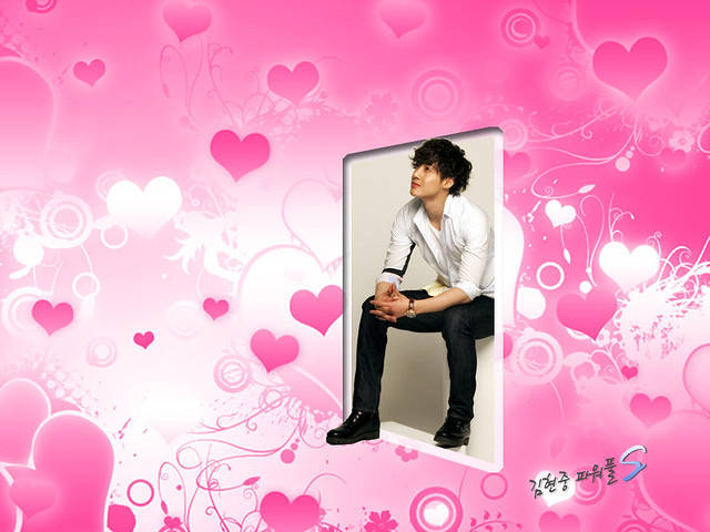Kim Hyun Joong Lotte Duty Free Wallpapers (Unofficial)