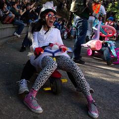 Bring Your Own Big Wheel 2011 (bhautik joshi) Tags: sf sanfrancisco california costumes wheel delete10 delete9 fun delete5 toys delete2 big delete6 delete7 save3 delete8 delete3 delete delete4 save save2 save4 your madness trike insanity save5 bigwheel bring delete11 own potrerohill sfist awesomeness streetrace 2011 destructionderby vermontst byobw bringyourownbigwheel bringyourown thisissanfrancisco toyrace bhautikjoshi byobw2011 byobw11 bringyourownbigwheel2011 beenshot flickr12days