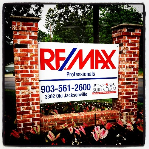 The Burks Team - REMAX
