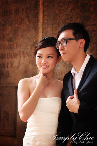 ShenShen ~ Pre-Wedding Photography