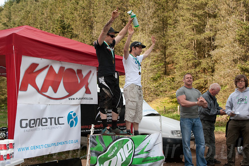 Photo ID 10 - elite podiums, NDH 2011 @ Alwinton_