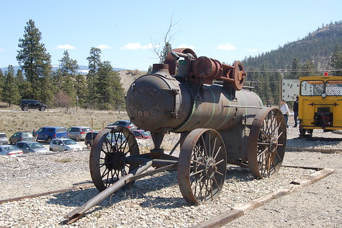 Kettle Valley steam railway by Loutron Glouton, on Flickr