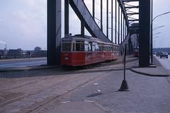 JHM-1964-0310 - Hambourg (jhm0284) Tags: germany hamburg tram allemagne tramway strassenbahn