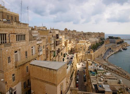 La Valleta