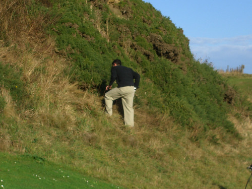 Anstruther Golf
