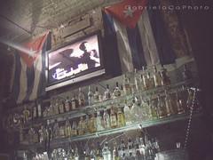 @CUBAN - LONDON 2008 (Gabby Contreras PhotoBakery) Tags: party london bar town pub camden drinks alcohol cuban 2008 camdentown london2008