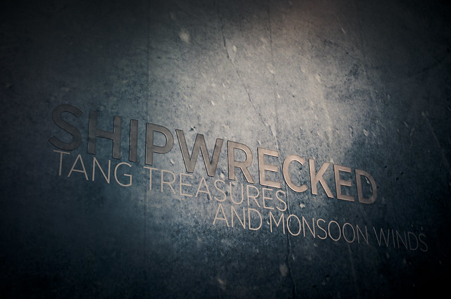 Shipwrecked: Tang Treasures and Monsoon Winds