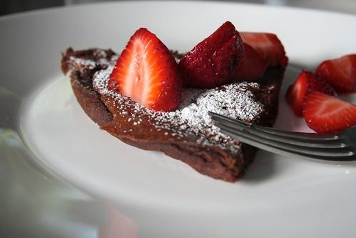 hello strawberries