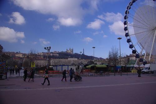 Calles de Lyon foto 2