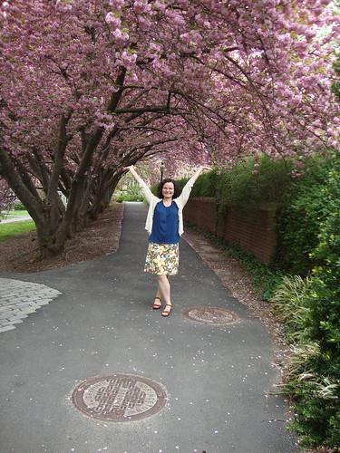 pinkness at Princeton