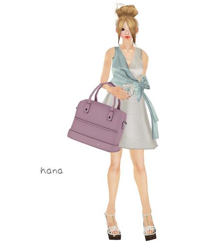 * Donna Flora * BRIANNA dress