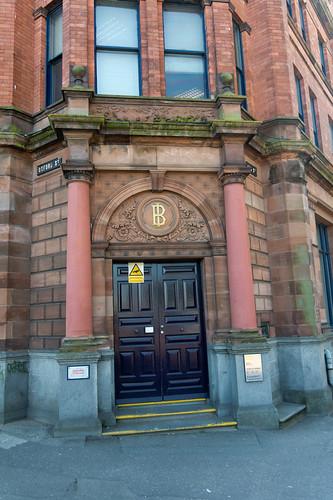 Belfast - Housing Executive, District 2