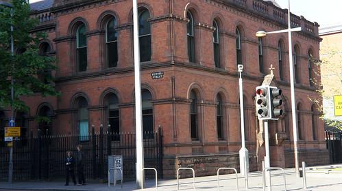 Belfast - Victoria Street