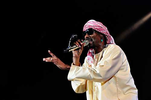 Snoop Dogg: Live in Yas Arena