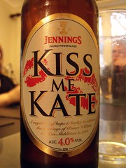 Jennings, Kiss Me Kate, England.