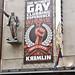 Kremlin: Belfast's best gay owned dance club for men and women.