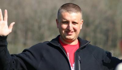 Milan Svěchota: Objevte a zkuste orientační běh