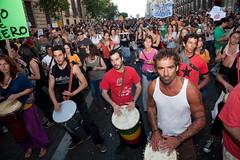 Democracia real YA. Madrid-13