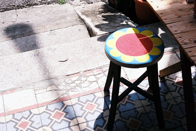 檳城•吃喝玩樂
