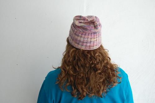 FO: Koigu Sockhead hat