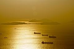 Hong Kong Outlying islands sunset (LuisJouJR) Tags: hongkong raw viajes ocasos
