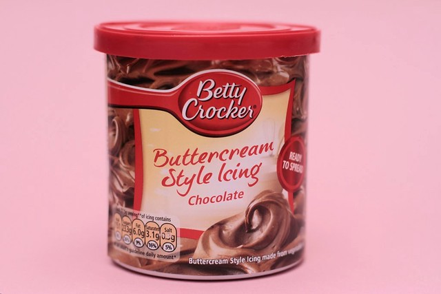 Betty Crocker Icing