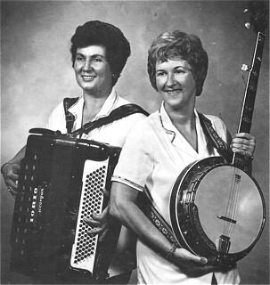 Marian Geiger & Ann Slack