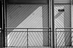 Y_SS_59480011 F3_3570_Neopan400 restrooms (jim sedgley) Tags: street urban film nikon f3 filmcamera publicconvenience fujineopan400 recreationground 3570mmf33zoomnikkorai