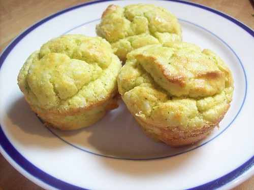 Grain free zucchini muffins almond flour