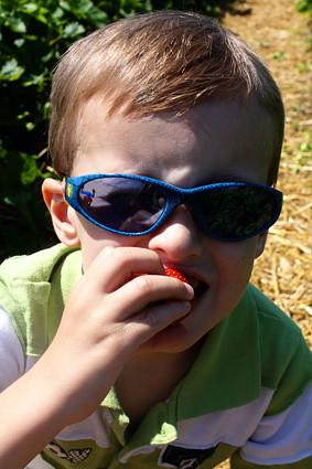 Nathan-eating