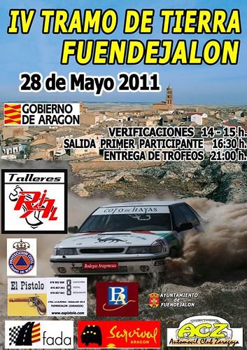 Tramo Fuendejalón 2011