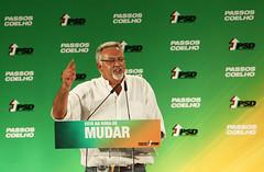 Pedro Passos Coelho Jantar Comício em Bragança-IMG_2231