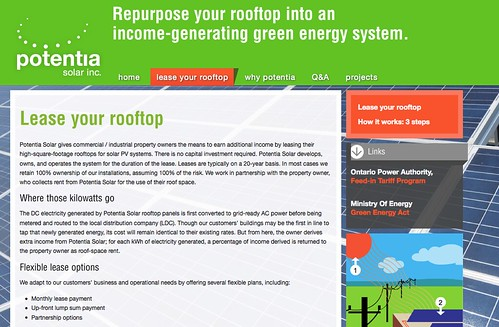 Potentiaenergy.com screengrab2